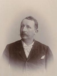 Abraham Eduard Johaane Bruinsma