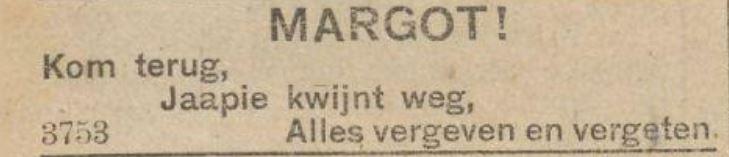 1918 12-03 Het nieuws van den dag Voor N.I.