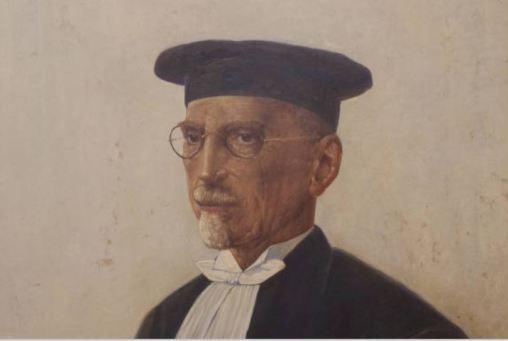Prof. Dr. W.K.J. Roepke. 1882 -1962