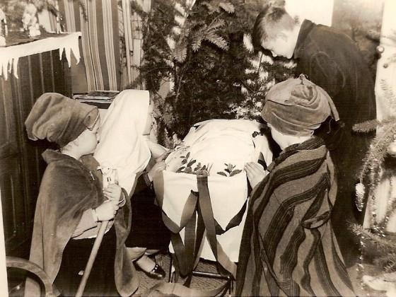 Kerstmis in Haarlem