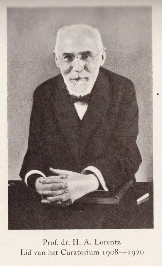 3. Lorentz.