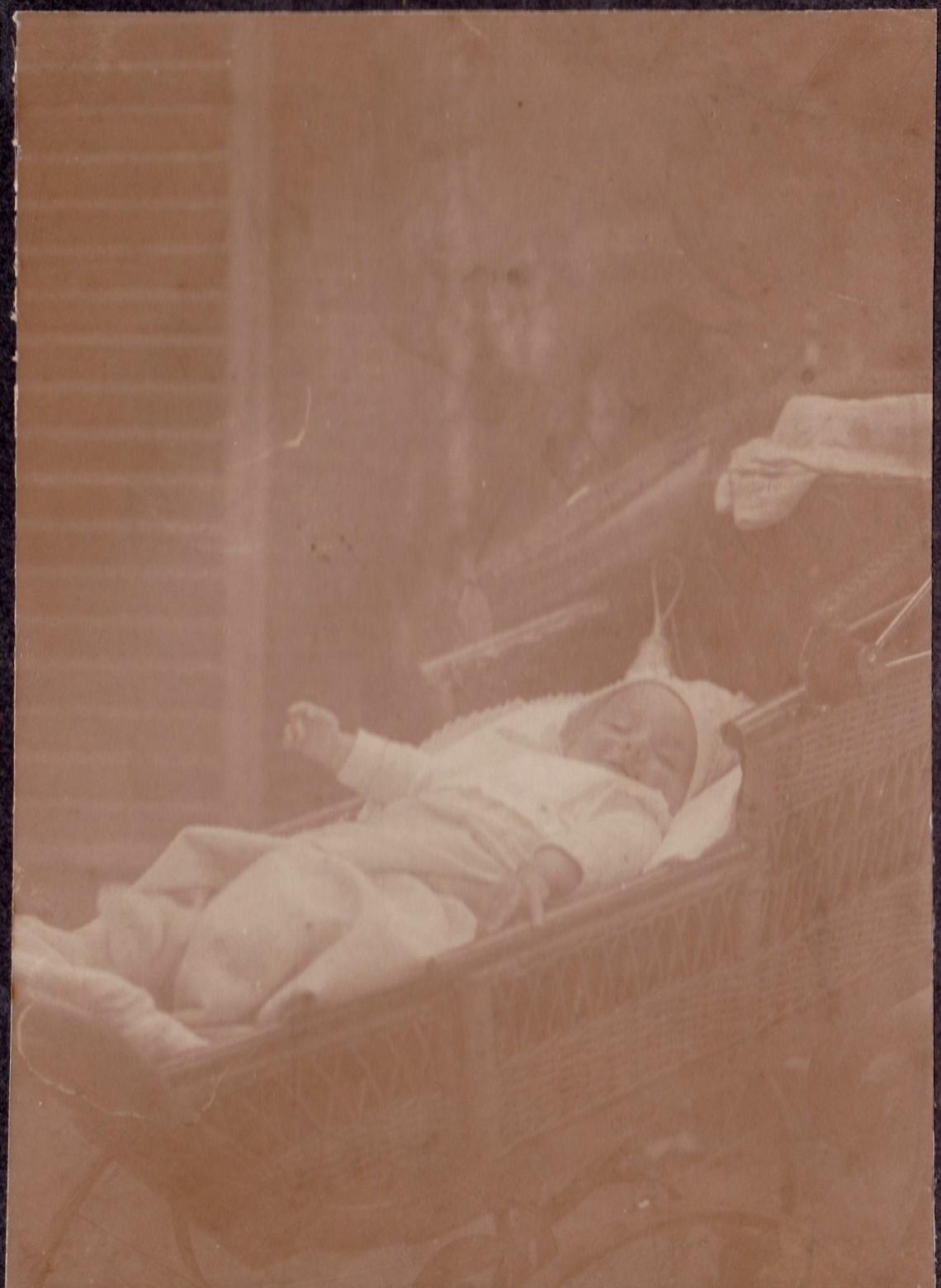 7. Reinder Willem geb. 4-4-1911. foto 15-8-11
