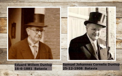 Vader Eduard Willem-Zoon Samuel Johannes Cornelis