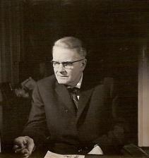 mijn vader, Sam