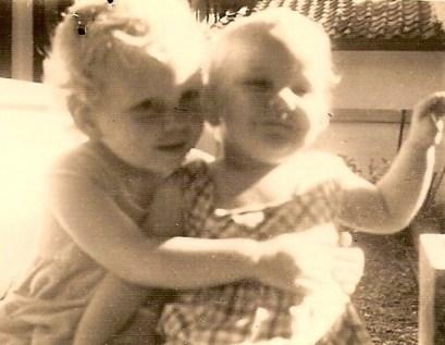 Caroline en Heldine