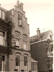 Wilhelminapark, Haarlem.