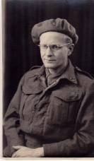Samuel Dunlop. 1945