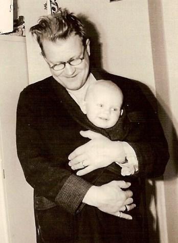 Mijn vader en Guus