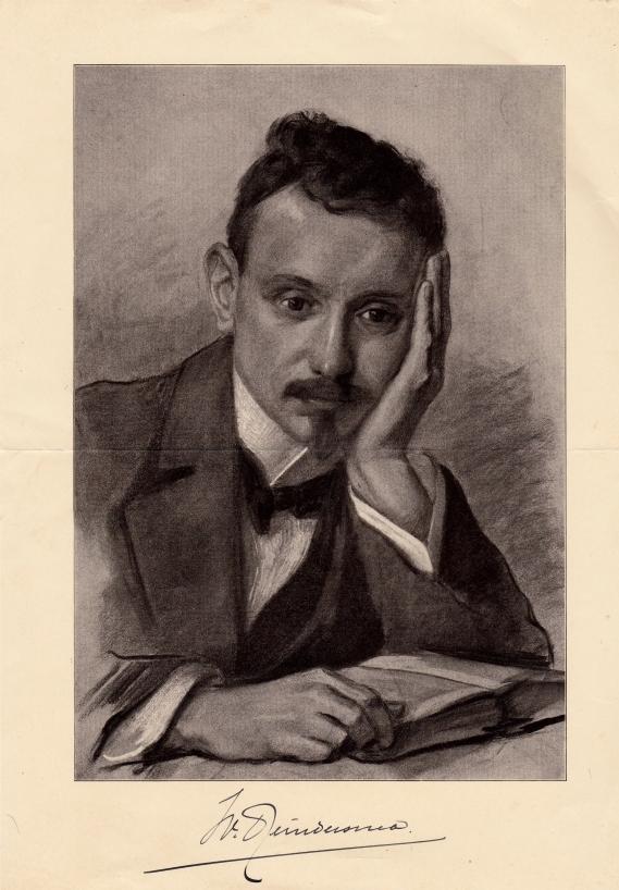 Willem Reindersma. (opa)