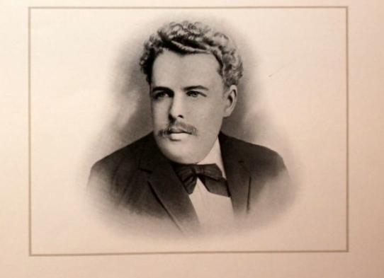 Eduard Willem Dunlop I