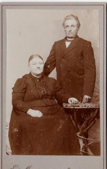 Heilke Dupree en Aiko Süthoff