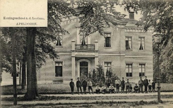 1. Koningschool Apeldoorn