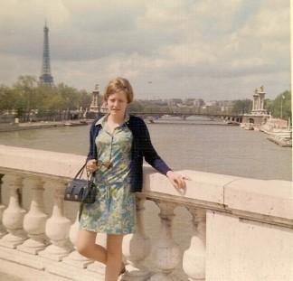 aan de Seine