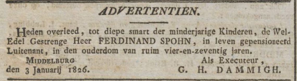 3. 1826 05-01 Middelburgsche courant
