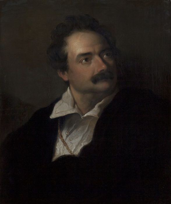 Pierre Henri Martin.