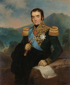 Herman Willem Daendels.