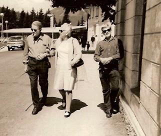 Mijn vader, moeder en Guus