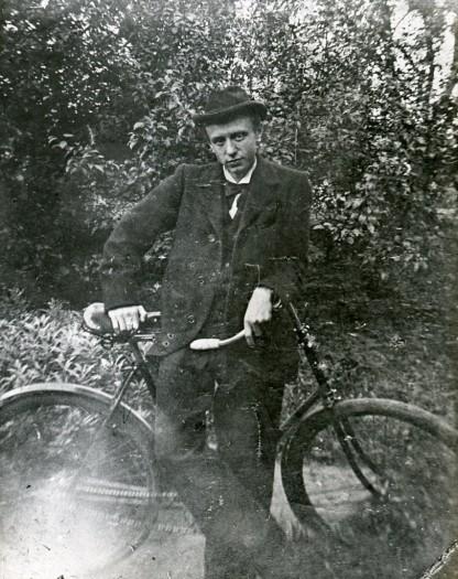 Willem Reindersma (opa)