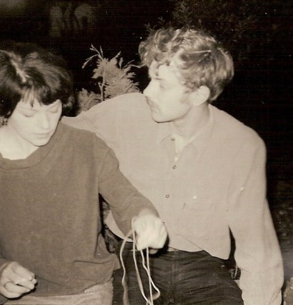 Sam en Marjon