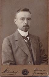 Willem Reindersma