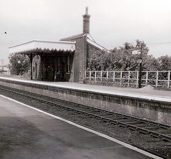 Station Westwick