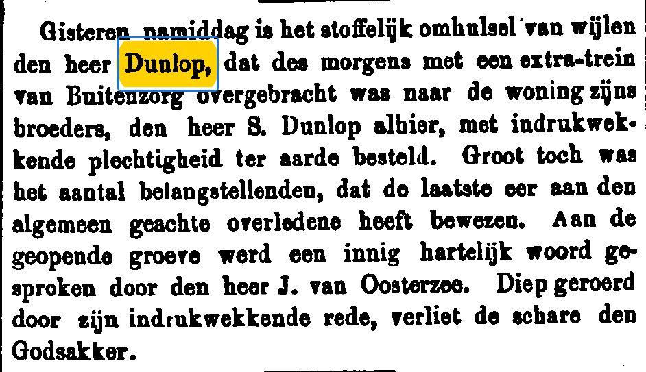 1890. 19-5. Bataviaasch Handelsblad.