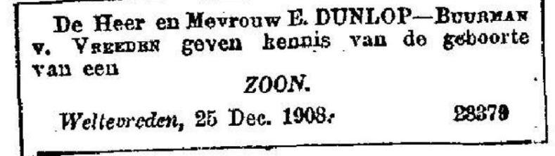 1908 25-12 geboorte Pa.