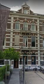 Nijmegen. oranjesingel 4