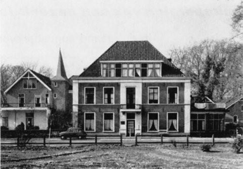 Huize P.W. Jamssen in Lochem